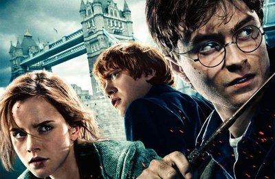 Estrenos en DVD y Blu-ray | Del 11 al 17 de abril | Llega 'Harry Potter y las reliquias de la muerte'