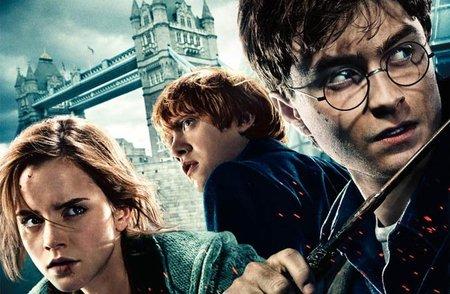 Estrenos en DVD y Blu-ray | Del 11 al 17 de abril | Llega \'Harry ...