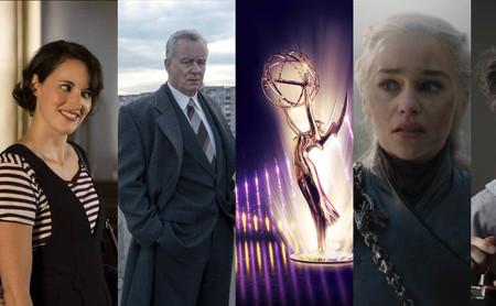Emmy 2019: quién ganará y quién debería ganar los premios más importantes de la televisión