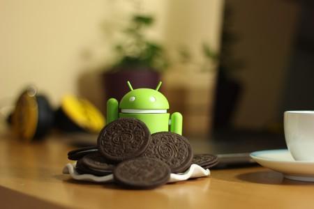 Android Oreo cumple seis meses y así de lento está llegando respecto a versiones anteriores