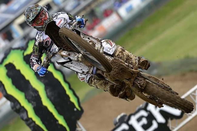 Zach Osbourne GP GB