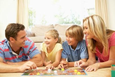Diez razones para usar juegos de mesa