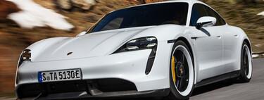 Porsche Taycan: Precios, versiones y equipamiento en México