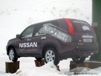 Presentación: Nissan X-Trail (parte 2)