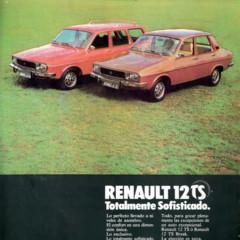 Foto 11 de 25 de la galería renault-12 en Motorpasión