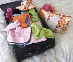 Flylite: hace las maletas por ti