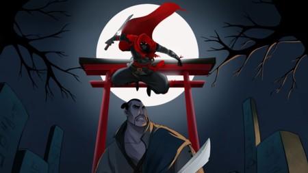 Así es Aragami, el juego de infiltración, ninjas y zombis Made in Spain