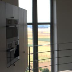 Foto 12 de 35 de la galería casas-poco-convencionales-vivir-en-una-torre-de-agua en Decoesfera