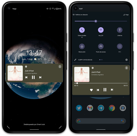 Pixel 41 Android 12