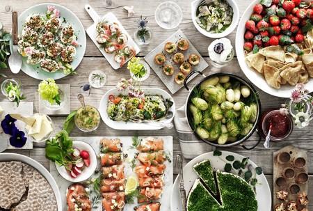 ¿Y si recuperamos la merienda-cena? Claves del picoteo perfecto para sorprender a tus invitados