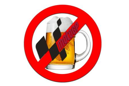 Si bebes no pilotes. La FIM incluye test de alcoholemia en los controles antidopping de MotoGP