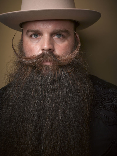 National Beard And Moustache Championships 17