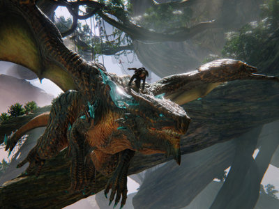 Scalebound es el primer juego del año en retrasarse hasta 2017