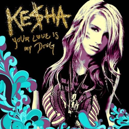 Ke$ha flipa bastante en el nuevo videoclip de 'Your Love Is My Drug'