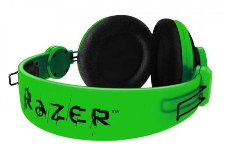 Razer Orca se presentan con un estilo muy llamativo y unas especificaciones genéricas