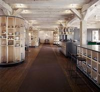 Descubre como es el interior del Noma, el mejor restaurante del mundo
