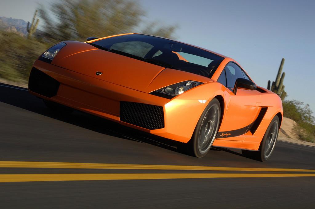 Foto de Lamborghini Gallardo Superleggera (17/21)