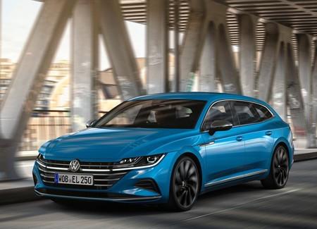 Volkswagen Arteon 2021 34