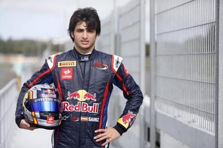 Carlos Sainz disputará la Fórmula Renault 3.5 en las calles de Mónaco