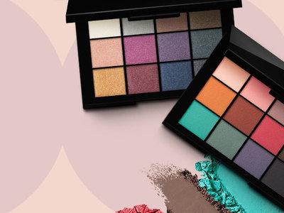 La gama Smart de Kiko se amplía con sus nuevas (y preciosas) paletas para ojos y rostro