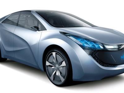 Así prepara Hyundai sus futuros coches híbridos: su nuevo motor Kappa y su nueva transmisión, en detalle