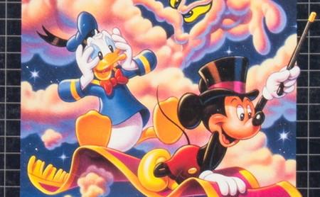 Retroanálisis de World of Illusion, la inolvidable aventura conjunta entre Mickey Mouse y el Pato Donald para Mega Drive