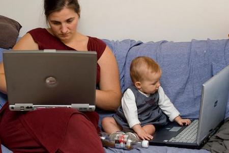 Blogs de papás y mamás (VIII)