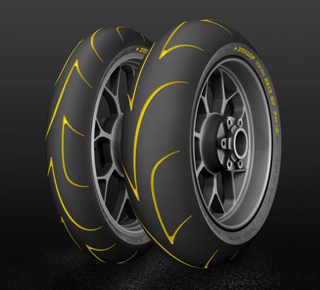 Dunlop D213 Gp Pro 3