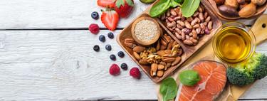 Una dieta saludable puede ser una ayuda para el tratamiento de la depresión
