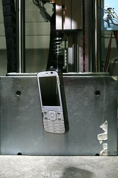 Foto de Nokia stress (6/9)