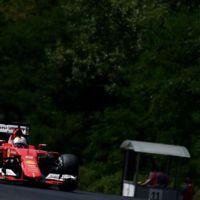 Vettel y la Fórmula 1 le dan el mejor homenaje posible a Bianchi: ¡un carrerón!