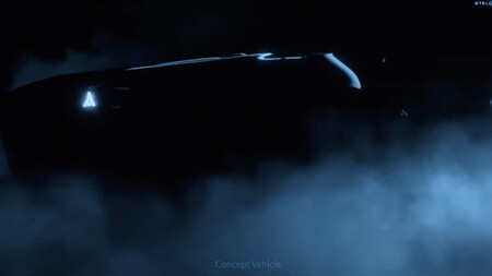 Dodge Ev Muscle Car Concept 05