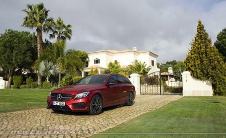 Mercedes-Benz C 450 AMG 4Matic, toma de contacto