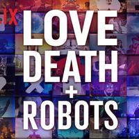 Alucinante tráiler de 'Love, Death & Robots', antología de cortos para adultos de Netflix, creada por David Fincher y Tim Miller