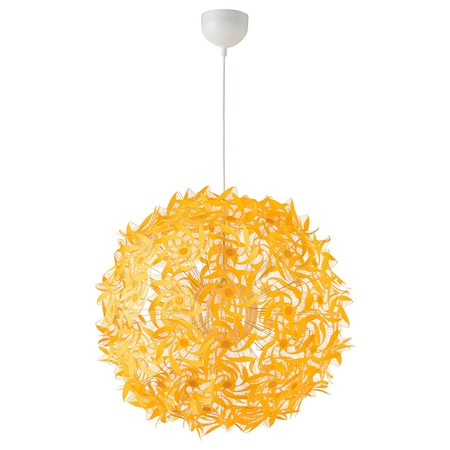 Grimsas Pendant Lamp Yellow 0652455 Pe707542 S5