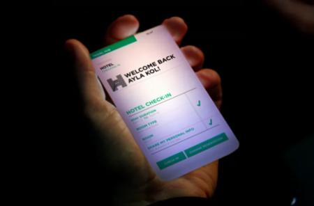 Smartphone futuro