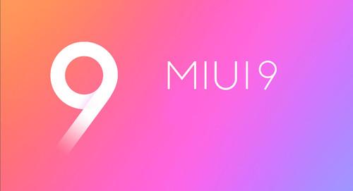 MIUI 9: estas son sus seis novedades más importantes