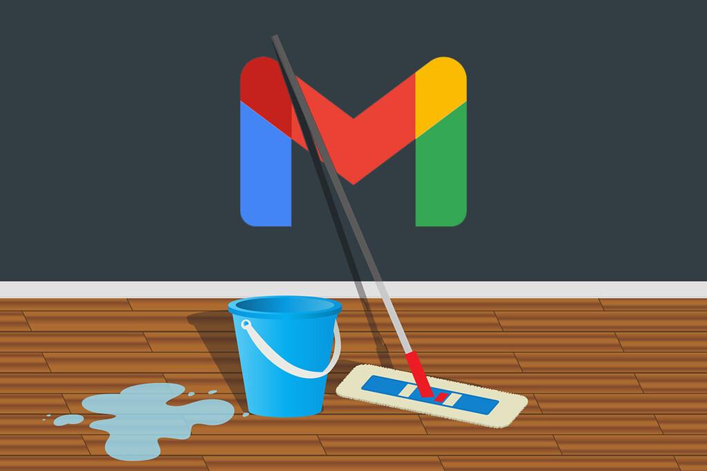 Cómo liberar espacio de almacenamiento de Google borrando correos de Gmail que ocupan mucho