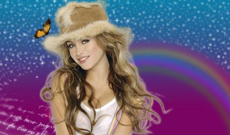 Paulina Rubio anuncia su perfume