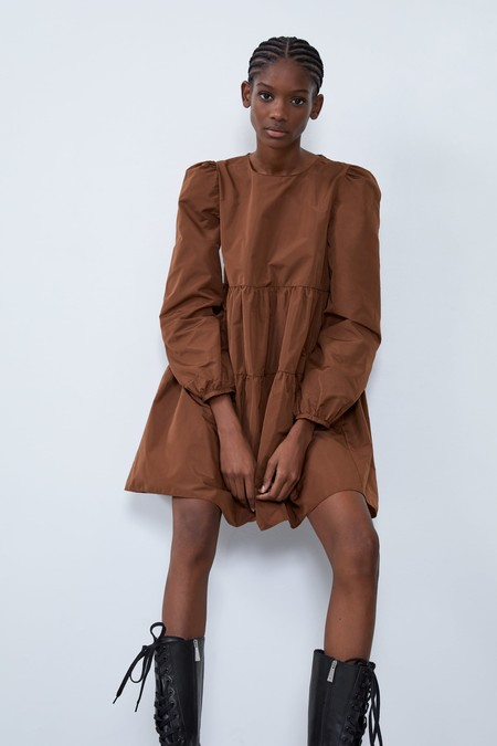 Zara Black Friday 2019 Vestido 12