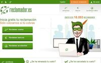 Reclamador, una aplicación que se encarga de conseguir nuestras indemnizaciones