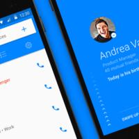 Facebook lanza Hello para Android, su marcador de llamadas inteligente y social