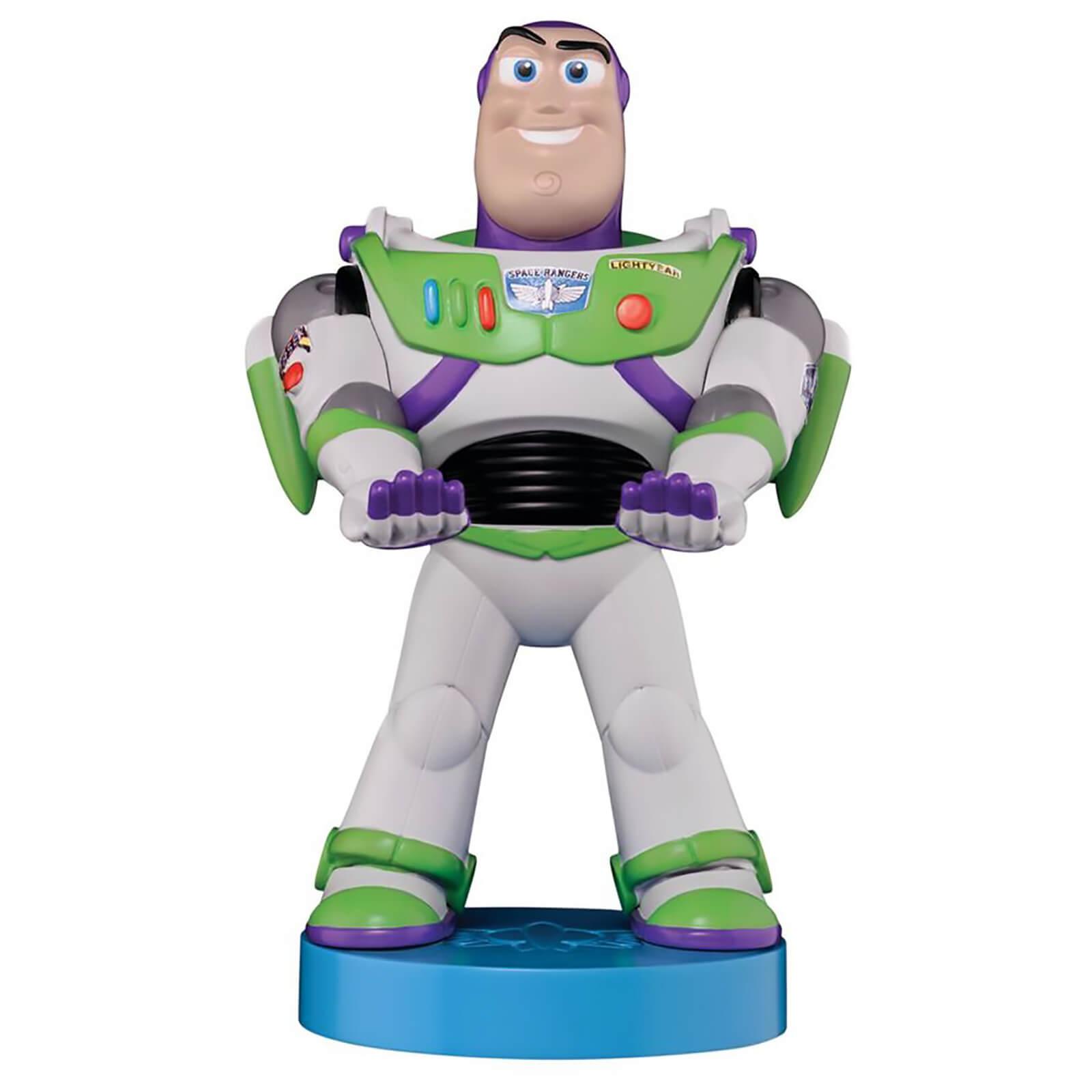 Sujetamóviles de Buzz Lightyear