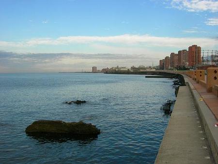 Semana Santa 2009: una escapada a Uruguay