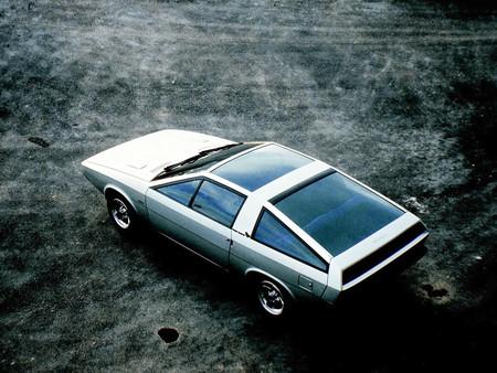 Hyundai Pony Coupe Concept 3