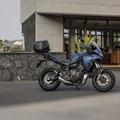 Foto 17 de 47 de la galería yamaha-tracer-700-2020-prueba en Motorpasion Moto