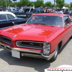 Foto 124 de 171 de la galería american-cars-platja-daro-2007 en Motorpasión
