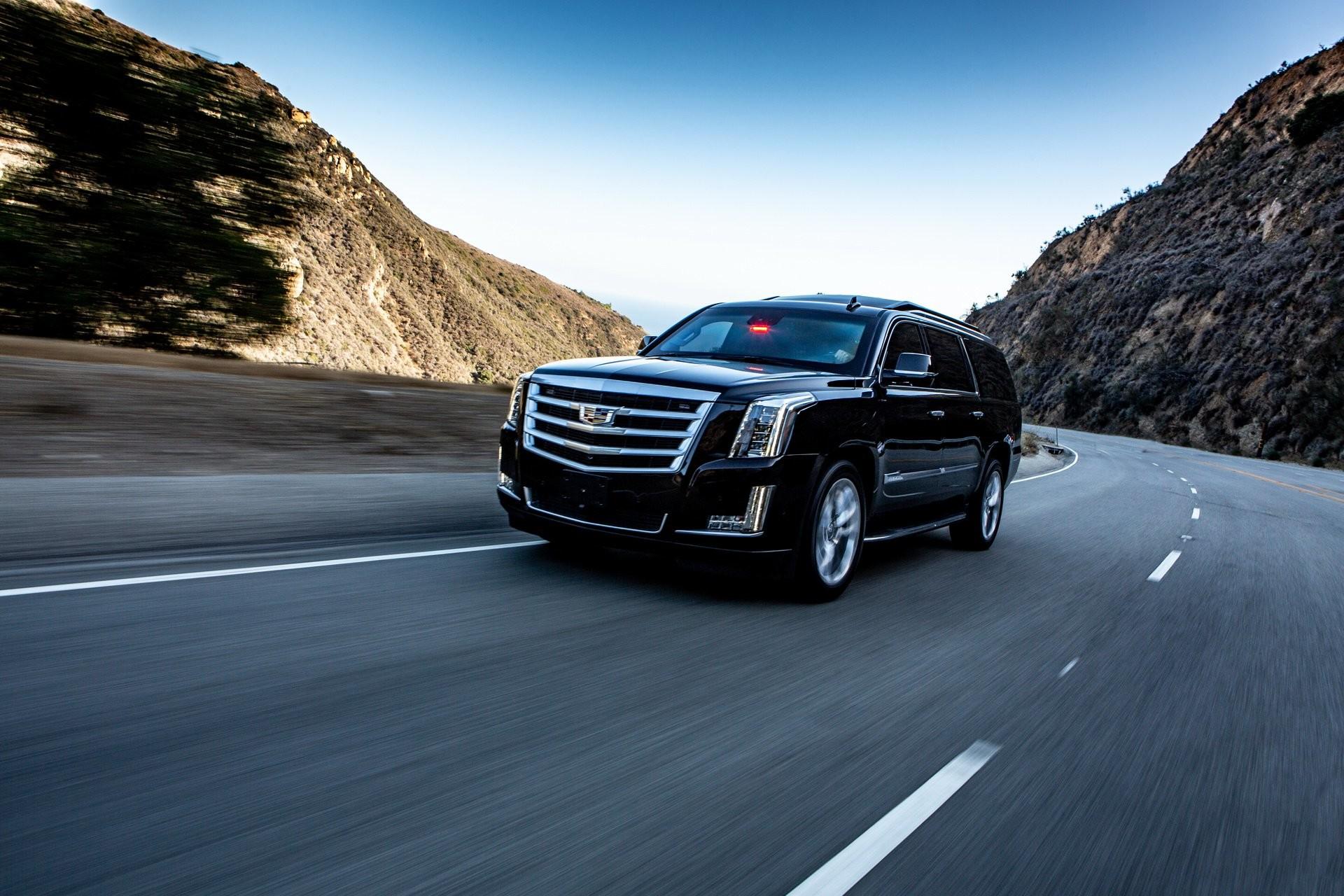 Foto de AddArmor Cadillac Escalade (3/21)