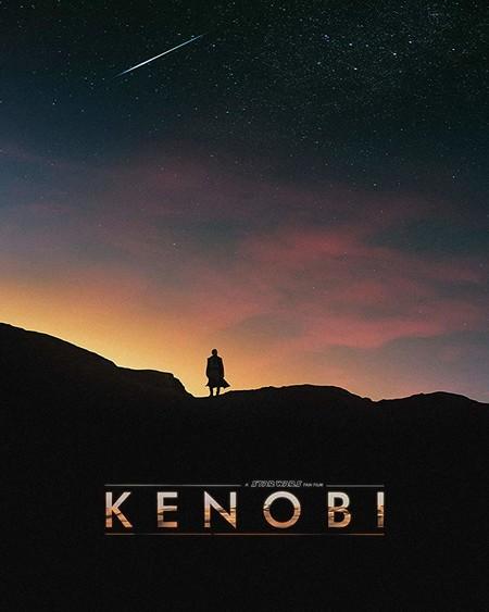 Kenobi Star Wars Fan Film 2