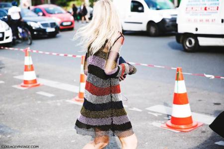 H&M (y sus prendas) triunfan en la calle